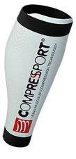 Kompresné návleky Compressport R2 V2 - white