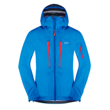 Nepremokavá bunda Zajo Reykjavik Neo Jkt - blue jewel