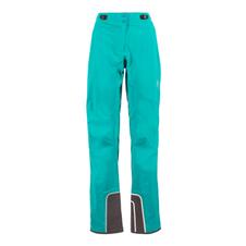 be3b70505757 Nohavice La Sportiva Thema GTX Pant Women - emerald
