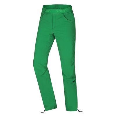 Nohavice Ocún Mánia Pants - green/navy