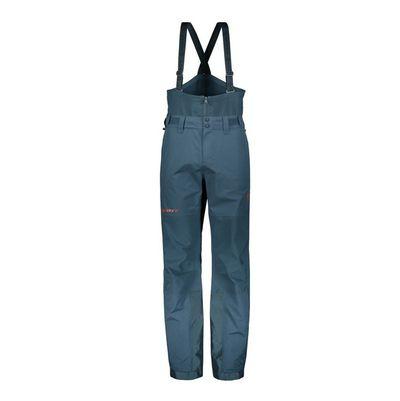 Nohavice Scott Vertic Tour Pants GTX - nightfall blue