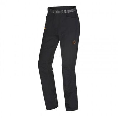 Nohavice Zajo Magnet Neo Pants - Black