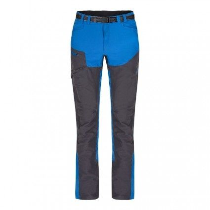 Nohavice Zajo Magnet Neo Pants - Blue