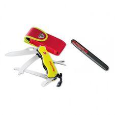 Nôž Victorinox Rescue Tool + Brúska Victorinox