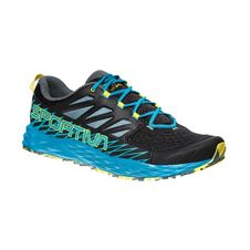 Bežecká obuv La Sportiva Lycan - black/tropic blue