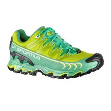 Obuv La Sportiva Ultra Raptor GTX W´s - apple green/spruce