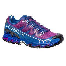 b0e535b5c72a Obuv La Sportiva Ultra Raptor W´s - purple marine blue