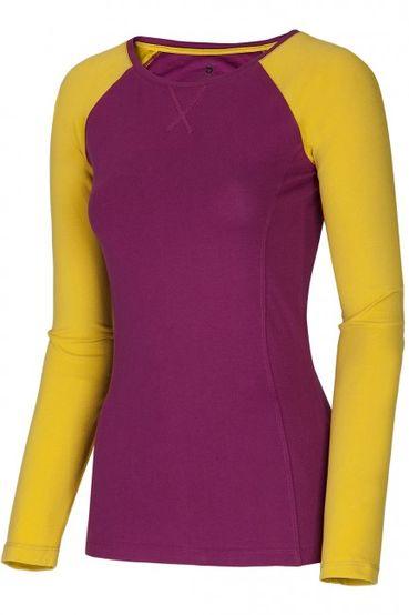 Ocún Cornelia - dámske tričko fialové