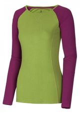 Tričko Ocún Cornelia - zelené