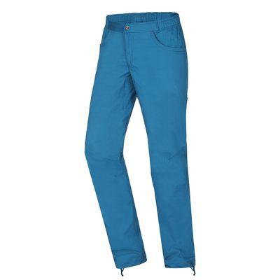 Nohavice Ocún Drago pants - Capri blue