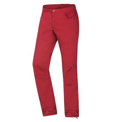Nohavice Ocún Drago pants garnet red