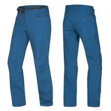 Nohavice Ocún Honk Pants - Capri Blue