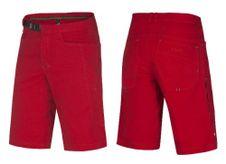 Krátke nohavice Ocún Honk Shorts Men - Chilli Red
