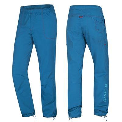 Ocún Jaws pants Capri blue
