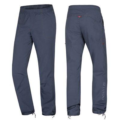 Nohavice Ocún Jaws pants Slate blue