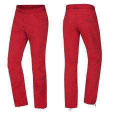 Ocún Mánia Pants - Marsalla Red