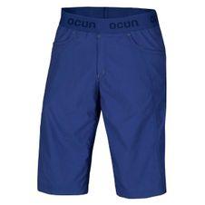 Krátke nohavice Ocún Mánia Shorts - Blue