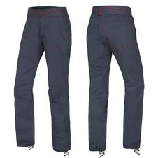 Nohavice Ocun PANTERA PANTS women - Slate blue