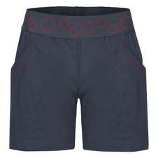 Krátke nohavice Ocun PANTERA SHORTS women - Slate blue