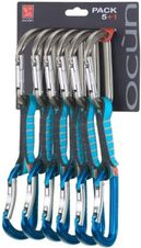 Ocún QD Set Falcon PAD 16 - 5+1 - Blue
