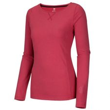 Ocún Trinity - dámske tričko ružové