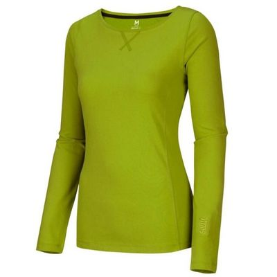 Ocún Trinity - dámske tričko zelené