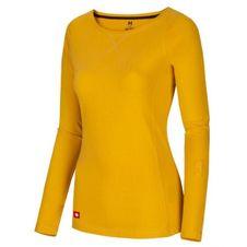 Ocún Trinity - dámske tričko žlté