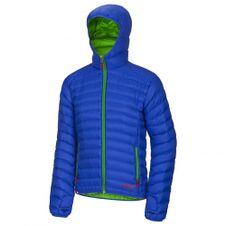 Ocún Tsunami Down Jacket Men - Blue/Green