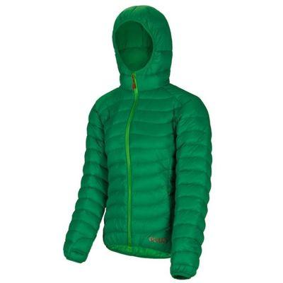 Ocún Tsunami Down Jacket Women - green