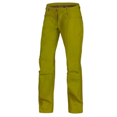 Nohavice Ocún Zera Pants Women - Pond Green