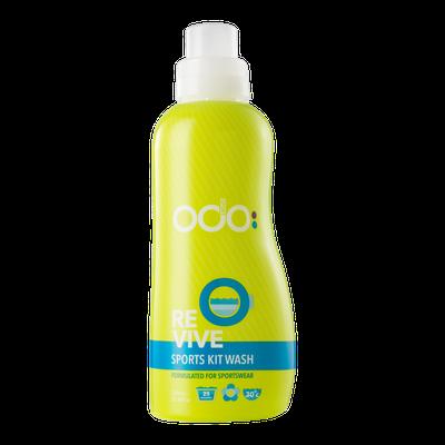 Impregnácia Odo Sport Kit Wash 750ml
