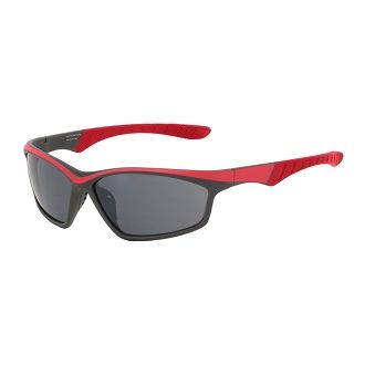 Okuliare Husky Solen - červené