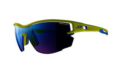 Okuliare Julbo Aero Spectron 3 CF - green/blue