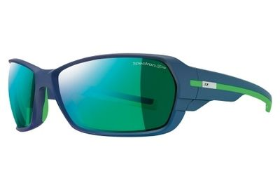Okuliare Julbo Dirt 2.0 Spectron 3 CF - night blue/green