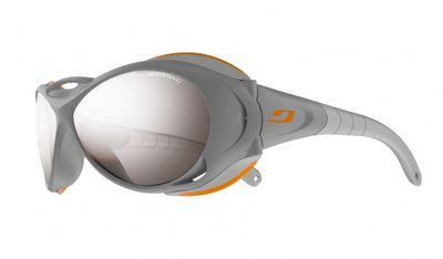 Okuliare Julbo Explorer 4 - grey/orange