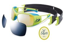Okuliare Julbo Tensing Flight - Green/Blue
