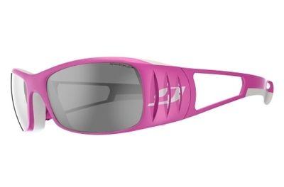 Okuliare Julbo Tensing Spectron 3 Medium - pink/grey