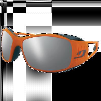 Okuliare Julbo Tensing Spectron 3 Orange/Grey