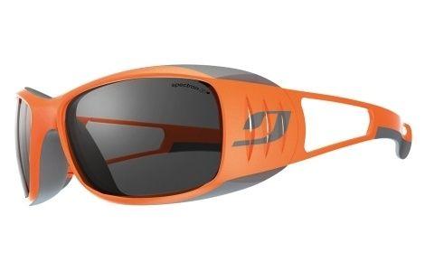 Okuliare Julbo Tensing Spectron 3+ - orange/grey