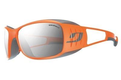 Okuliare Julbo Tensing Spectron 4 - Orange/Grey