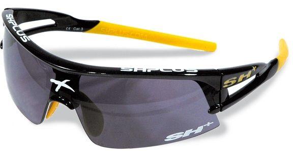 Okuliare SH+ RG4600 - Black/Yellow