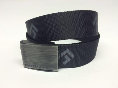 Opasok Directalpine Belt D.A. 1.0 - black logo