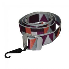 Opasok Mammut Crags Belt - WineGlass/Flamingo