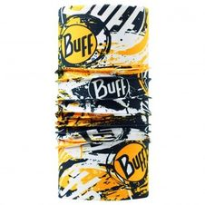 Original Buff - Log Patch