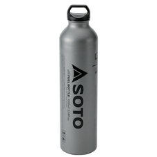 Palivová fľaša Soto Fuel Bottle 1000ml 709bc8520ff