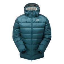 Páperová bunda Mountain Equipment Lightline Jacket - legion blue