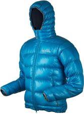Páperová bunda Sir Joseph Koteka Man - modrá