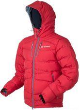 Páperová bunda Sir Joseph Terag Man - červená