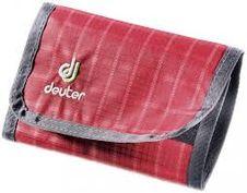 Peňaženka Deuter Wallet - Raspberry