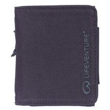 Peňaženka Lifeventure RFID Wallet - Navy